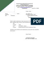 3.1.1.3. Undangan Penyusunan Manual Mutu