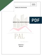 Manual de Capacitacion Pyme 3