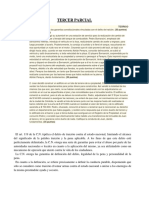 3° PARCIAL DERECHO PENAL II