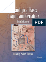 Physiological Basis of Aging and Geriatrics