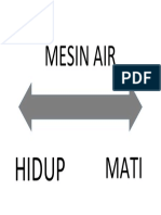 mesin AIR