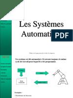 Automatisme de Plus