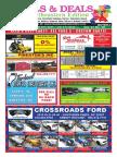 Steals & Deals Southeastern Edition 7-5-18