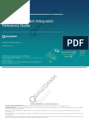Qual Comm | Capacitor | Antenna (Radio)