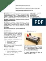 Diseño y Parametrización de Inductores Con Núcleo de Hierro