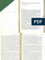 Zemelman, Epistemología y Educación