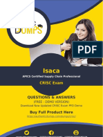 Most Important Isaca CRISC Exam Questions PDF
