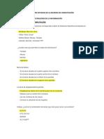 App Cuestionario Nuevo Syllabus