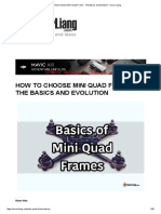 How to choose Mini Quad Frame - The Basics and Evolution - Oscar Liang.pdf