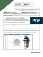 Practica Reconocimiento de Banco de Trabajo Electorneumatica