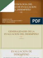 RRHH METODOLOGIA DEL PROCESO DE EVALUACION DEL DESEMPEÑO2.pptx