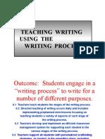 Presentation Writing Process