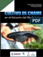 Cultivo de Chame en el estuario del Rio cojimes.pdf