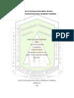 ProyectoEducacionMediaTecnica.doc