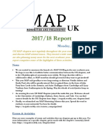 map report 201718