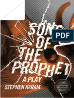 SonsoftheProphet With Notes
