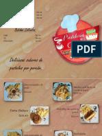 Cafeteria Las Marias