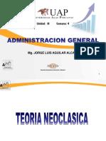 4. TEORIA NEOCLASICA