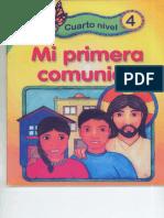 Modulo Primeracomujnion