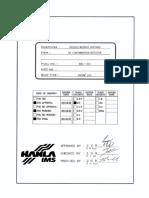 Final Dwg for Taizhou Wuzhou Shipyard Wzl-1301 Oil Contamination Detector