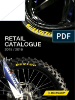 Dunlop Retail Catalogue 2015 Web