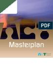 Master Plan ACT
