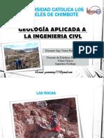 2. Rocas Igneas