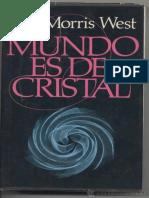 El mundo es de cristal [17160] - Morris West.epub