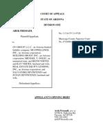 REEL DMA Opening Brief 2-2-12