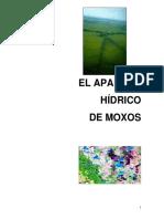 Aparato Hídrico de Moxos (Bolivia) - Espacio, Paisaje, Alteracion