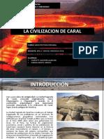 CIUDADELA DE CARAL