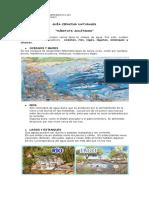 Habitat Océanos, Rios, Lagos y Estanques
