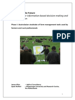 Farm Management Tools Report v5