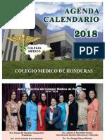 Calendario CENEMEC 2018