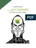 Zanoni Leandro - La Gran Manzana