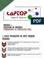 01. Configuracion Inicial de Empresas