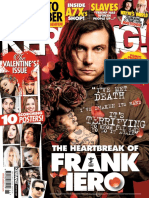 Kerrang - Issue 1657 (11 February 2017)