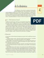 04 - Cap. 4 - Principios de La Dinámica