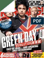 Kerrang - Issue 1656 (4 February 2017)
