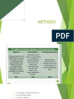 Applied Linguistics Ppt 5 Old Methods