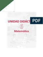 Documentos Primaria Sesiones Unidad06 PrimerGrado Matematica Matematica-1G-U6