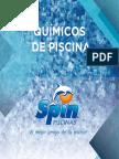 Catalogo Quimicos Linea Top Digital