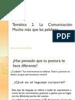 Diapositiva Oratoria II