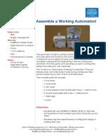 FabMakerStudio Automaton July2017