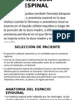 ANESTESIA ESPINAL.pptx