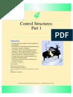 04 - Control Structures, Part I.pdf