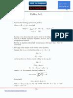 Programming Assignment Helper Sample 3