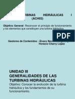 Curso Turbinas Hidráulicas I -Unidad 3- (2)