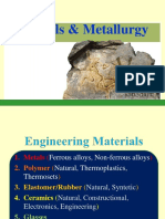 1 Intro Metal & Metallurgy 1 1