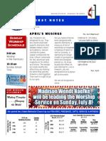 0718 Newsletter